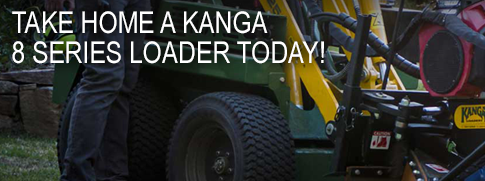 Compact loader finance - Inquire today!