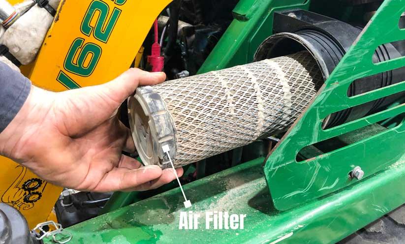 Kanga Loader Air Filter