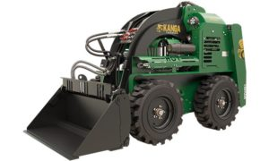 Kanga Loaders Diesel Powered Mini Loader 8 Series