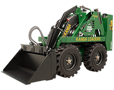 Used Compact Loaders