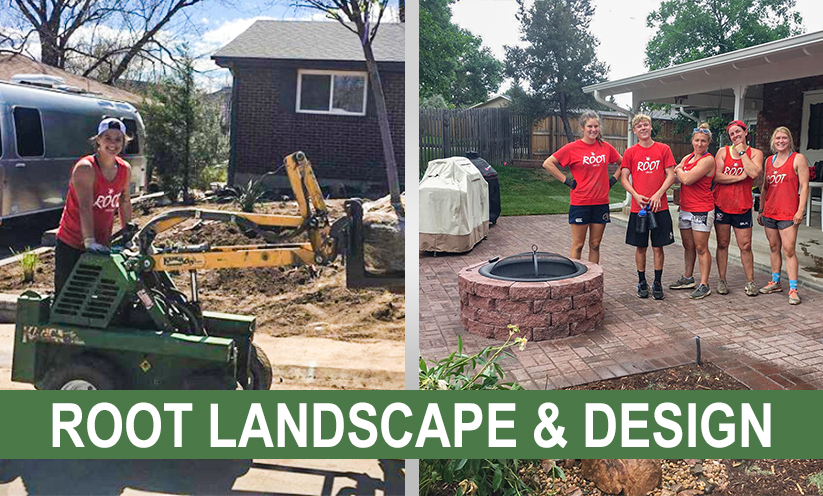 Root-Landscape & Design Kanga Loaders